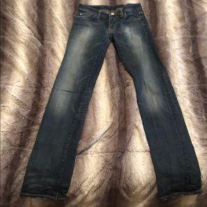 Ralph Lauren Denim Supply Jeans